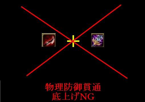 lol-物理貫通の効果-重複NG