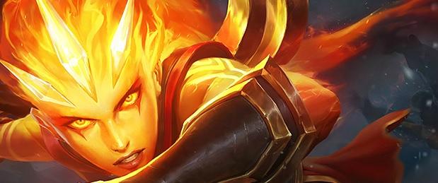 lol-ダイアナ-スキン-地獄の業火ダイアナ