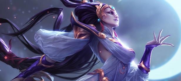lol-ダイアナ-スキン-月の女神ダイアナ
