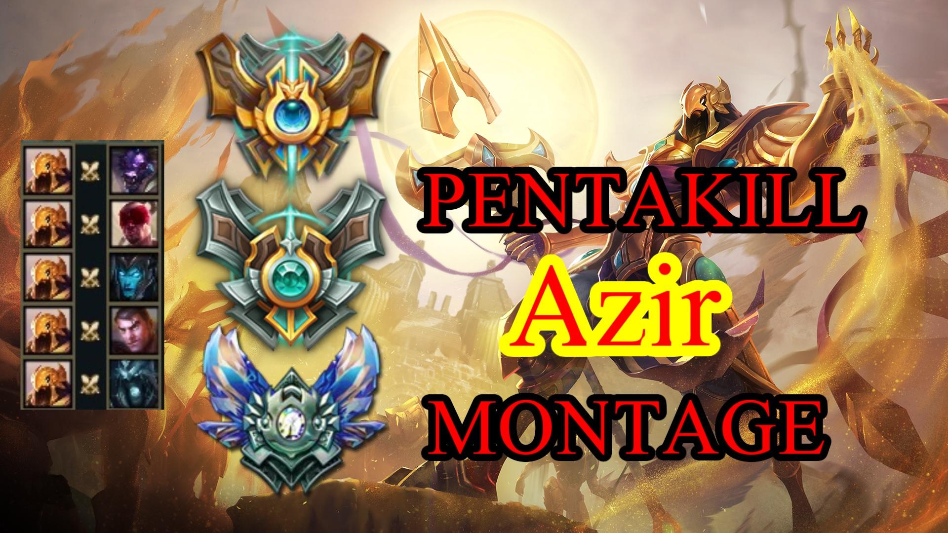 アジール-ペンタキル-モンタージュ-プレシーズン8