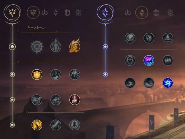 kaisa-rune-fleet-footwork