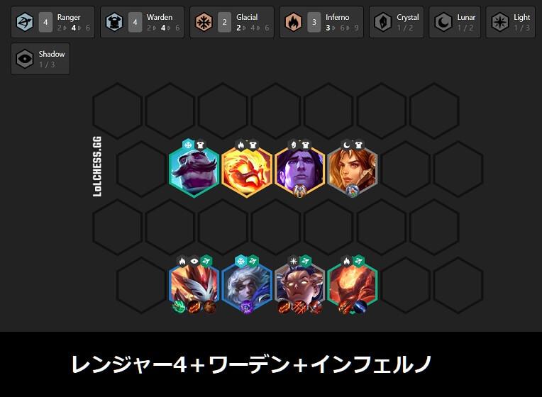 3-2-レンジャー4+ワーデン+インフェルノ-パッチ10-2